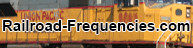 Railroad-Frequencies.com: Railfanning & Train Frequeneis For Your Scanner